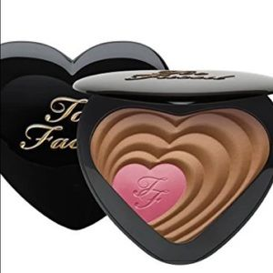 Too Faced Soulmated Blush & Bronzer